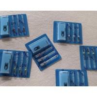 Файлы для ретритмента SANI 21 mm VT/20 (отдельные размеры)