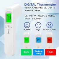 Инфракрасный термометр PHICON FTW01. Бесконтактный. Заводское качество!