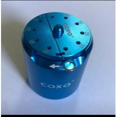 Триммер для обрезки кончиков гуттаперчи COXO