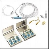 Хирургический скалер (пьезотом) Woodpecker Surgic Touch LED