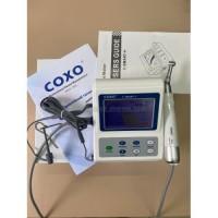 Эндомотор с апекслокатором SOCO C-SMART I