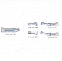 Угловой наконечник (1:1) CX235-С1-4 кнопочный