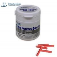 Гутаперчеві валики (Gutta Percha Bar) Meta Biomed 100 шт. Гутаперча для обтураційної системи