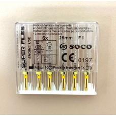 SOCO SCF-Niti Super Файли F1 (окремі розміри) NEW 2019 протейпери. Офіційний представник в Україні.