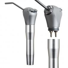Стоматологический пистолет вода-воздух ПУСТЕР СОХО (угловой)