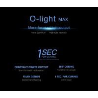 Фотополимерная лампа iLed MAX, белая, фиолетовая. Новинка от Woodpecker. Оригинал. Сертификат. Гарантия.